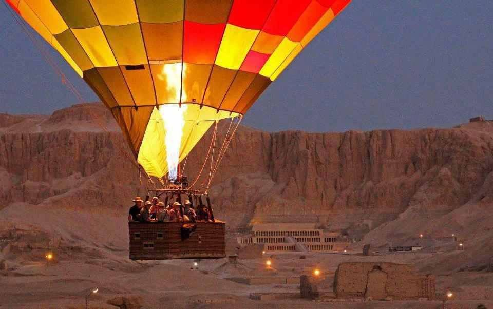 PRIVATE TOURS & EXCURSIONS IN LUXOR