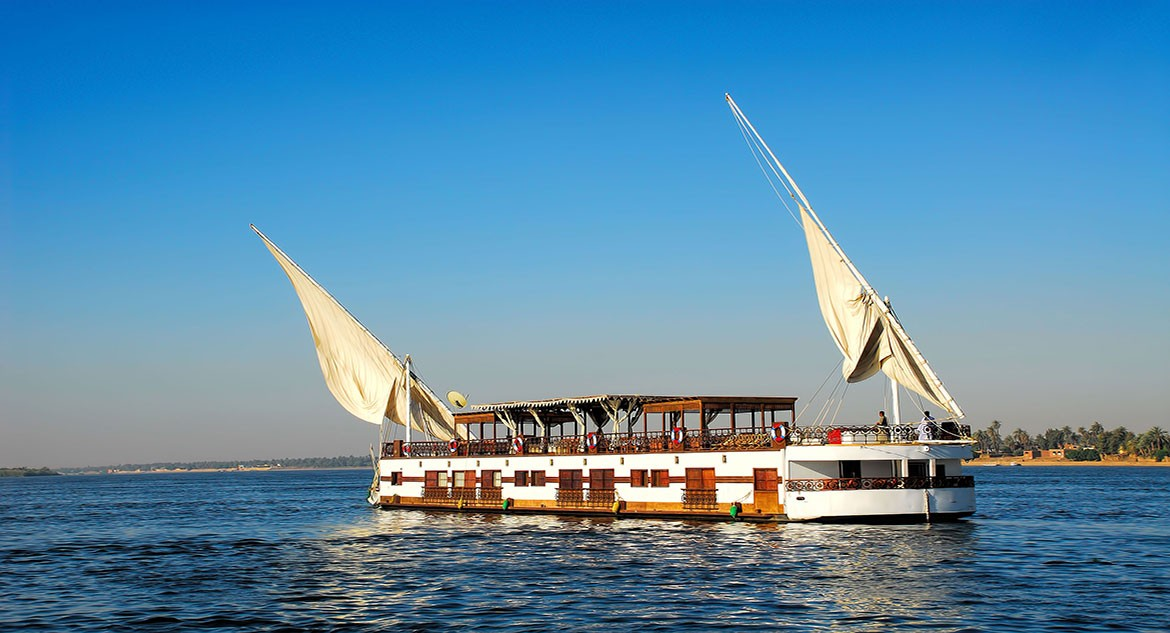 Dahabiya Cruises