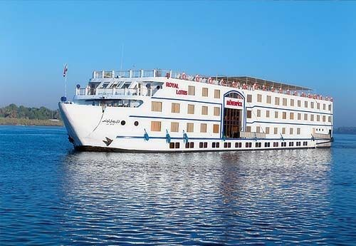 Egypt Classic Tour | 7 days 6 nights | Cairo & Nile Cruise