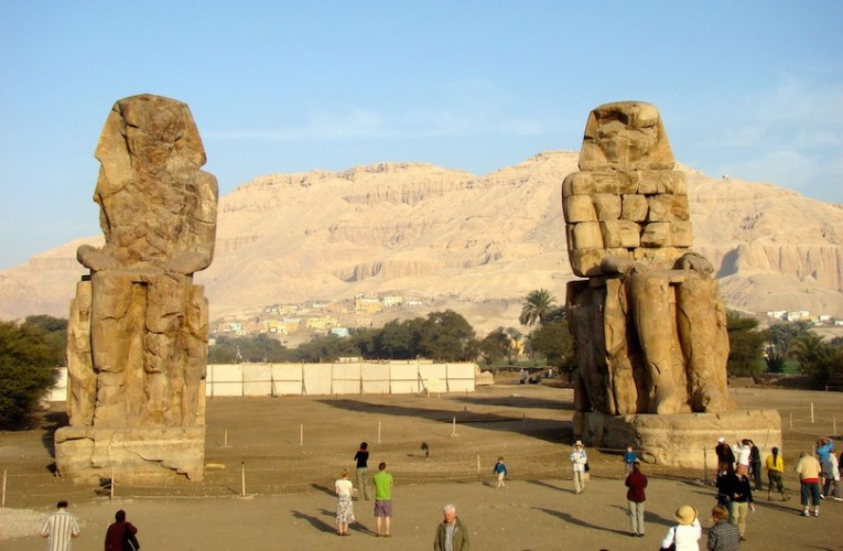 EGYPT CLASSIC TOUR | EGYPT TOUR PACKAGE 8 DAYS CAIRO LUXOR