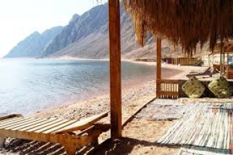 Three Pools Snorkeling Tours in Dahab
