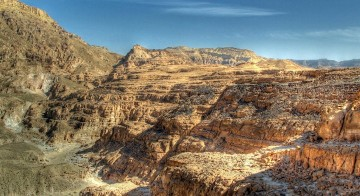 Colored Canyon Tours from Taba