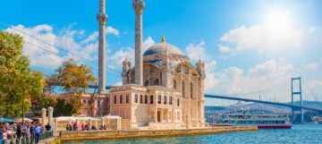 Nile Cruise and Turkey Tour Packages