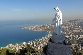 4 days / 3 nights Package Tour in Lebanon