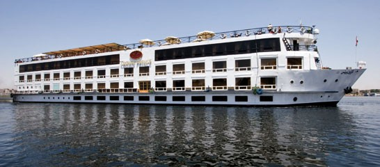 4 nights Nile Cruise & 4 nights Hurghada or Marsa Alam