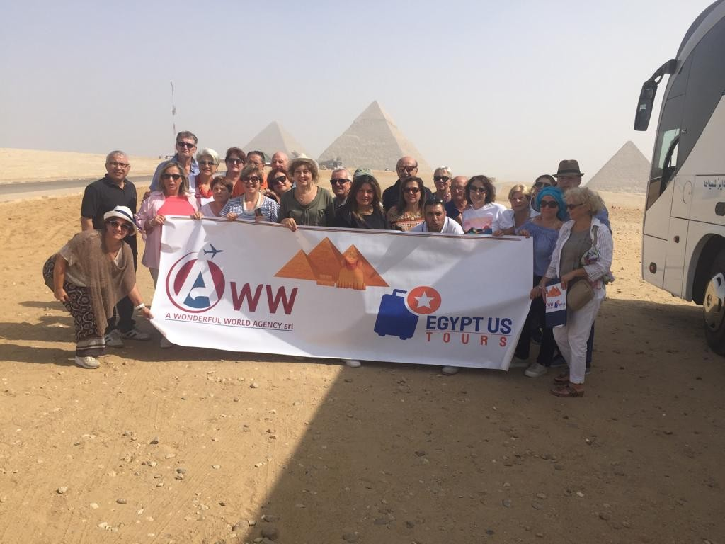 Egypt tour package 9 days 8 nights