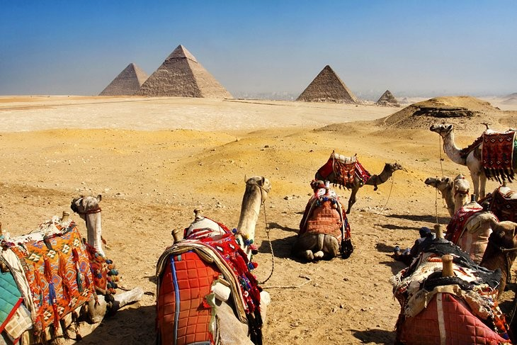 Egypt 8 days tour package | Cairo | Nile Cruise