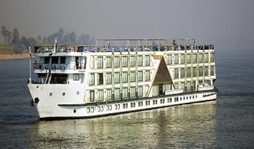 Nile Cruise luxury 3 nights with Abu Simbel
