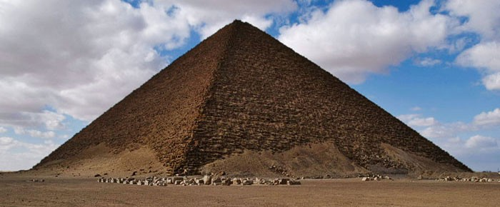 PRIVATE TOUR TO MEMPHIS & THE RED PYRAMID